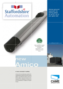 Amico Brochure Download From Staffordshire Automation