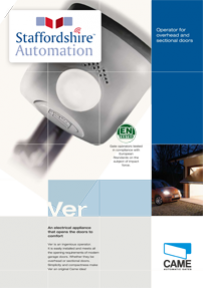 Ver Brochure Download From Staffordshire Automation